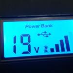 zenbook UX31Aで 19V出力の外部バッテリーで充電可能な方法を発見。
