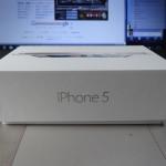 iPhone5 16GBを MNP新規一括0円で契約してきた。