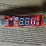 iPhone5の純正ACでの 充電状況を調べてみた!