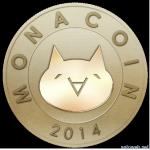 仮想通貨(monacoin)の発掘をはじめてみた。
