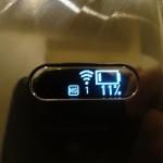 mineo/auのSIMで「Wi-Fi WALKER WiMAX 2+ NAD11」は利用不可。