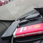 USBデータカード「MF823」を入手。Android2DINナビの用途が広がる。