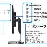 NTT-Xにて「28型4K対応液晶ディスプレイ 5年間フル保証 288P6LJEB/11」が会員限定クーポンで49980円なり