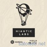 Ingressを運営する「Niantic Labs」がGoogleから独立。