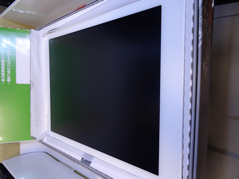 Teclast X98 Pro 用保護フィルムをミヤビックス様に制作していただきました。