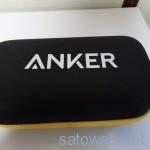 Anker コンパクトジャンプスターター が到着。フォトレビュー