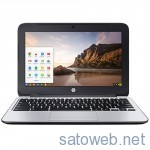 HP Chromebook 11 G3がAmazonにて 特選商品扱い、20,999円。