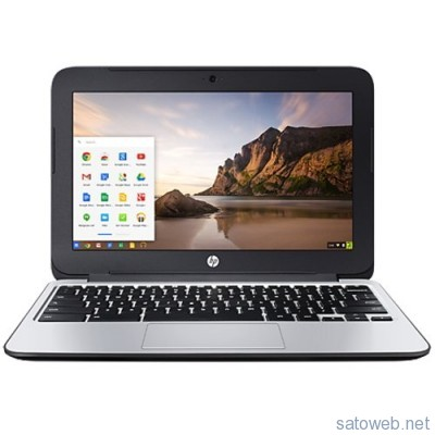 HP Chromebook 11 G3