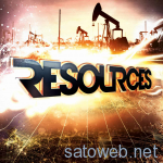 Resources Game 遊び方。 その1