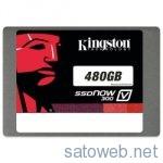 480GBのSSDが 10980円!? KingstonのSSDの値下がりが止まらない。