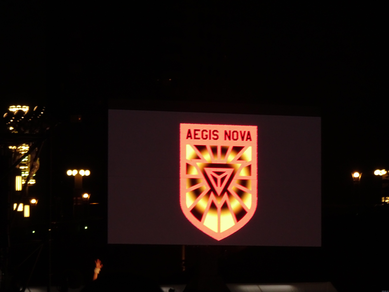 「AEGIS NOVA TOKYO」終了。Enlightenedの勝利で幕を閉じる