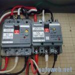 自宅サーバのエアコン光熱費削減のために動力(低圧電力)を引いてみる その6 コスト集計編 #自宅ラック