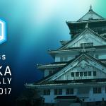 開催地域が未定だった 11月4日(土)の XM Anomaly、日本での開催地は大阪市に。#ingress