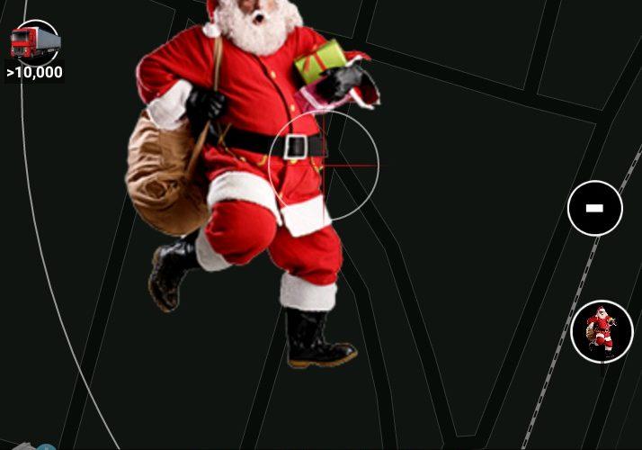 ドイツのおっさん飽きてなかった、Resourceがクリスマス仕様に。