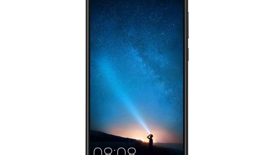 【3月30日限定】Huawei  Mate 10 liteが特選タイムセール対象で33,980円なりー