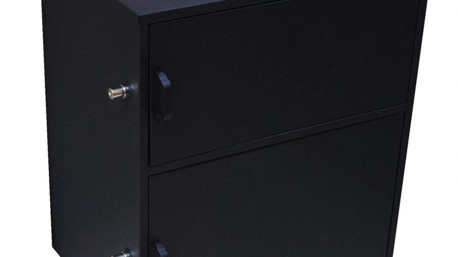 デリバリープロバイダ(TMG)対策に宅配ボックスを導入してみた。