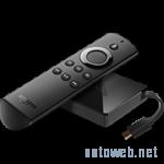 Fire TV (4K・HDR 対応) が2,500円OFFなり~ 9月17日まで