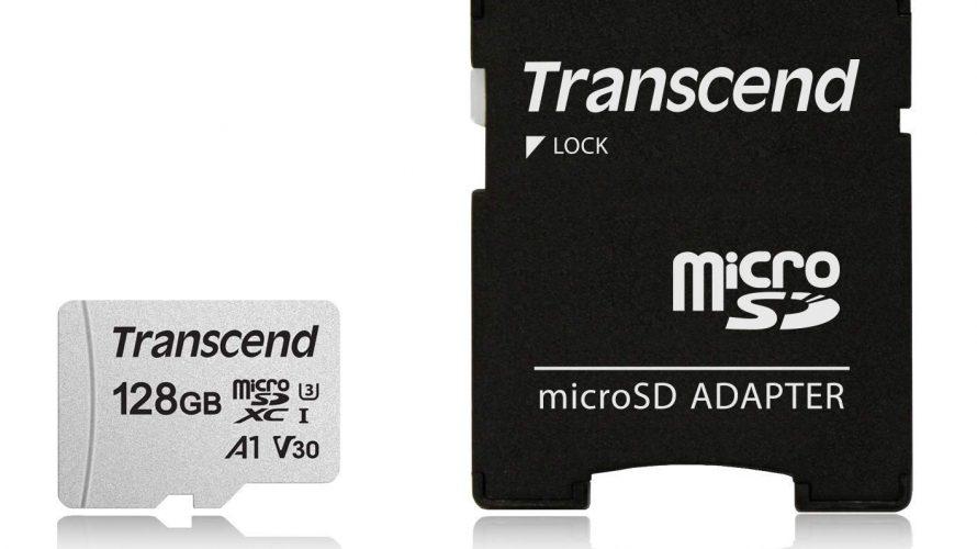 Amazon初売りセールで「Transcend microSD 128GB」を注文したら指定時間に届かなかった上に、セール終了後更に安くなっていた。