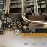 #例のグラボ RX470のHDMI出力を有効化する。
