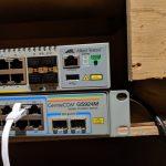 10Gbps対応L3スイッチが3980円? AT-x510-28GTXが一部で流行。