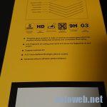 Y!mobileで機種変更が9000円だったLG Q Stylus 着弾。