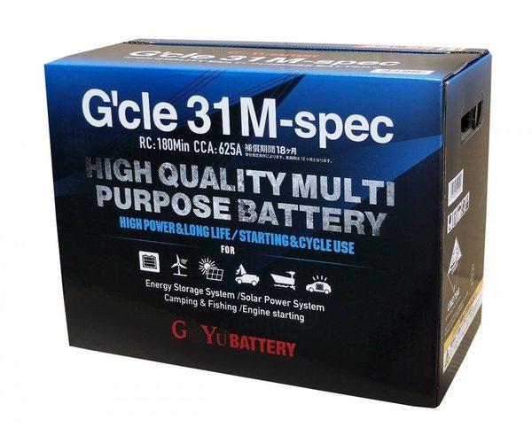 オフグリッドインバータの蓄電池を新品で再構築してみる。